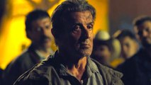"Rambo: Last Blood with Sylvester Stallone - Official ""Legacy"" Trailer"