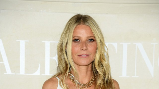 """""""She Said"""", The Harvey Weinstein Tell-All Book, Features Stories From Gwyneth Paltrow"""