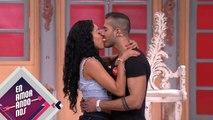 Liv y Mau, ¡tuvieron tremenda KISS CAM!   Enamorándonos