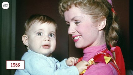 Debbie Reynolds & Carrie Fisher Through the Years