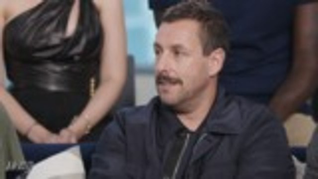 """Adam Sandler on the """"Exceptional Potential"""" of Working with the Safdie Brothers on 'Uncut Gems' 