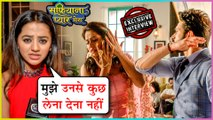 Madhav SLAPS His Sister | Helly Shah REACTS | Big Twist in Sufiyana Pyaar Mera | EXCLUSIVE