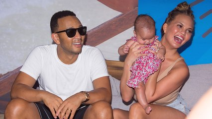 8 Reasons Why Chrissy Teigen is the Coolest Mom