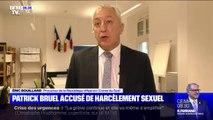 Accusé de  harcèlement sexuel, Patrick Bruel dément