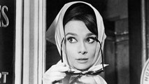 Audrey Hepburn in Her Most Influential Decade, the 1950s