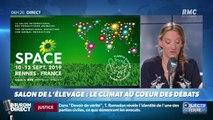Objectif Terre : Le climat au cœur des débats au Salon de l'élevage - 10/09