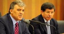 Abdullah Gül ve Ahmet Davutoğlu yeni partide yer alacak mı? Ali Babacan açıkladı