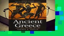 Ancient Greece: From Prehistoric to Hellenistic Times, Second Edition  Best Sellers Rank : #4