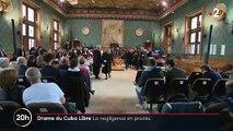 Procès à Rouen de l'incendie du Cuba Libre à Rouen qui a fait 14 morts