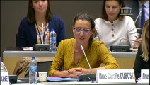 Commission spéciale Bioéthique : Mme Agnès Buzyn, Mme Nicole Belloubet et Mme Frédérique Vidal - Lundi 9 septembre 2019