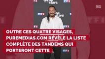 VIDÉOS. Danse avec les stars 2019 : Azize Diabaté et Denitsa Ikonomova, Moundir et Katrina Patchett… Découvrez les 10 couples de la saison 10