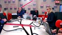 Matthieu Orphelin (LREM) : Invité politique de Sud Radio Matin
