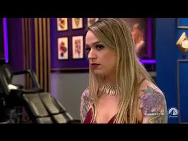 Ink Master Season 12 Episode 14 (S12E14) Unfriendly Fire