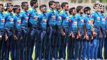 Sri Lankan Cricketers Opt-out From Pakistan Tour