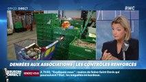Dupin Quotidien : Denrées aux associations, les contrôles renforcés - 10/09