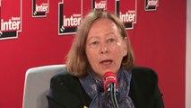 """Irène Thery, sociologue : """"Le pas symbolique a été fait en 2013 : """"mère"""" et """"mère"""" sur l'état civil d'un enfant, ça existe déjà (...). Il n'y a pas de révolution""""."""