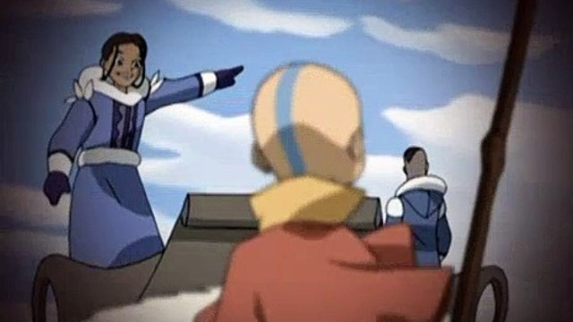 Avatar The Last Airbender S01E17