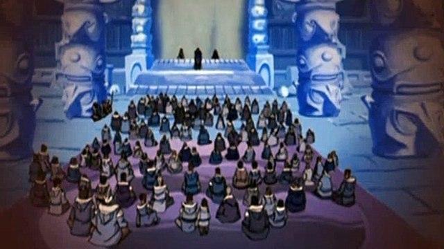 Avatar The Last Airbender S01E20
