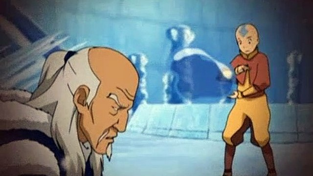 Avatar The Last Airbender S01E18