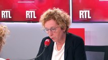 """Pénicaud annonce sur RTL un budget """"d'1 milliard d'euros"""" pour l'insertion par l'activité économique"""