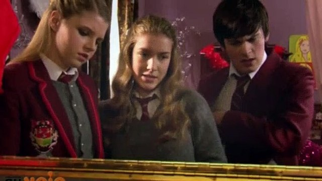 House Of Anubis Season 2 Episode 67,68 - House Of Collections & House Of Speculation