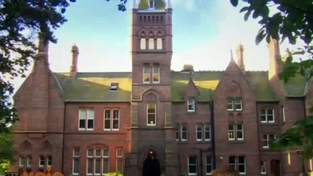 House Of Anubis S02E71,E72 - House Of Forgeries & House Of Hijack