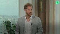 El príncipe Harry promueve las vacaciones ecológicas