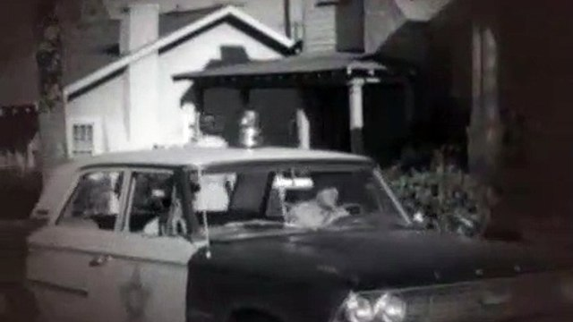 The Andy Griffith Show S04E08