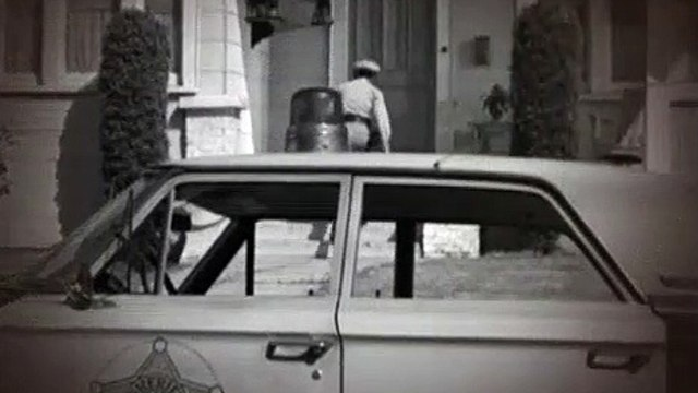 The Andy Griffith Show S04E10