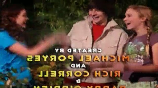 Hannah Montana Season 1 Episode 15 - More Than A Zombie To Me