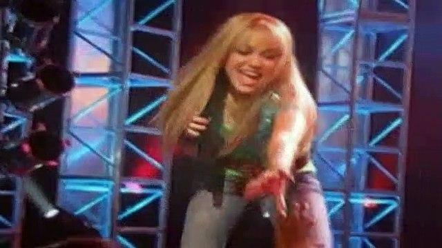 Hannah Montana Season 1 Episode 18 - People Who Use People