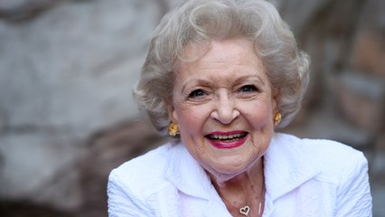 Betty White Says She's Single and Ready to Mingle at 94