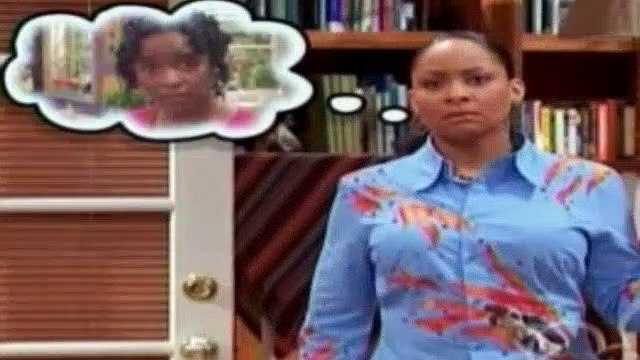 That's So Raven Season 3 Episode 4 - Taken To The Cleaners