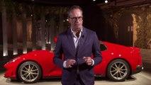 Ferrari 812 GTS - Flavio Manzoni, Head of Design