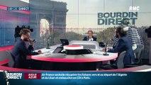 Président Magnien ! : Jean-Baptiste Djebbari face à Jean-Jacques Bourdin - 10/09