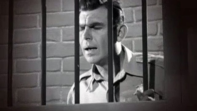 The Andy Griffith Show S02E31