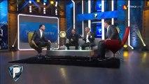 Eugenio Derbez visitó a Los Protagonistas | Azteca Deportes
