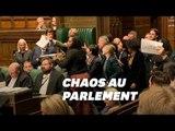 Royaume-Uni: les scènes surréalistes de la suspension du Parlement britannique