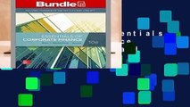 Full version  Essentials of Corporate Finance + Connect Access Card  Best Sellers Rank : #4