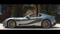 Ferrari 812 GTS - Official Video