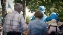 Cette nouvelle vidéo Watchmen en dit long sur la série HBO