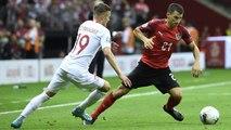 EM Qualifikation: Rückblick auf Österreichs Spiele gegen Polen und Lettland