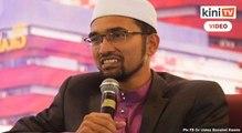 Orang Melayu Islam Berniaga Kena Ubah Mentaliti - Dr Rozaimi Ramle