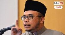 Tolong produk Muslim baik untuk bukan Islam - Dr Maza