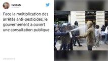 Face la multiplication des arrêtés anti-pesticides, le gouvernement a ouvert une consultation publique