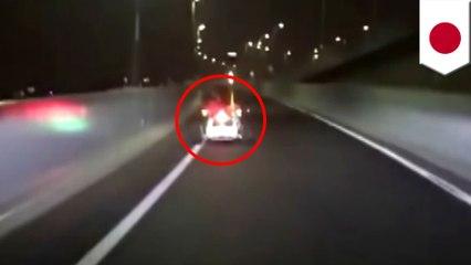 '슈퍼마리오가 나타났다? 한 남성, 마리오카트타고 도쿄 고속도로에 올라, 경찰까지 따돌려'외 7개