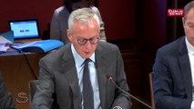 Souveraineté numérique : Bruno Le maire favorable à une monnaie virtuelle publique