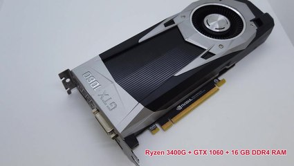 What GPU Do You Need to Play Control?