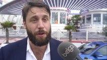 Fabian Maingain fait le bilan des débuts de la grande roue à Bruxelles