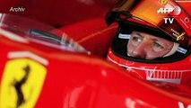 Michael Schumacher wird offenbar in Paris behandelt